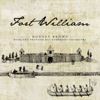 SONGS OF FORT WILLIAM