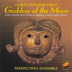 Charles Tomlinson Griffes: Goddess of the Moon