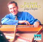 Richard Dowling Plays Chopi, Vol. I
